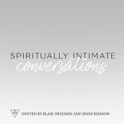 Spiritually Intimate Conversations