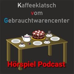 Der Drei Fragezeichen Podcast von Cati, Angi und Jenny