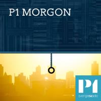 P1-morgon podcast