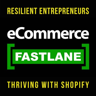 eCommerce Fastlane | Shopify E-Commerce Marketing Strategy
