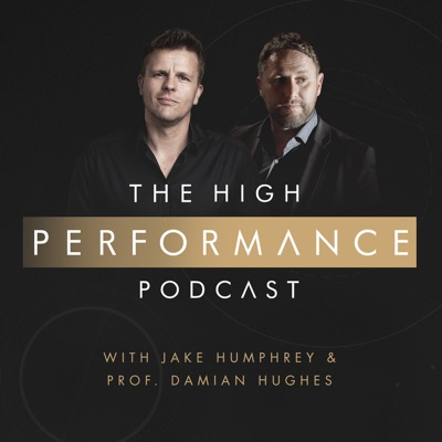 The High Performance Podcast:Jake Humphrey