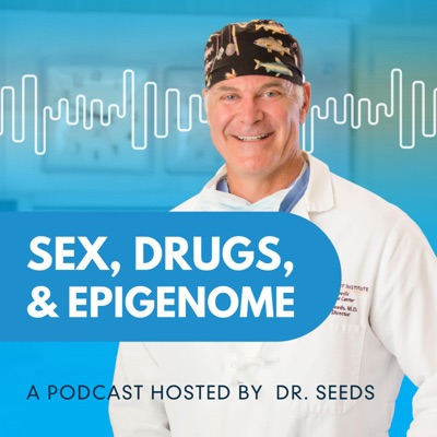 Episode 16 - The Epigenome of Pets