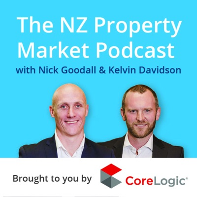 Ep. 42 - RBNZ monetary policy review plus latest economic and property market activity