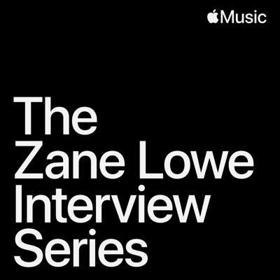The Zane Lowe Interview Series:Apple Music