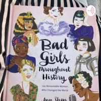 Bad girls throught history