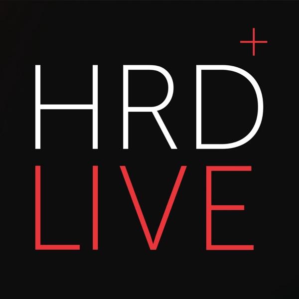 HRD Live Podcast