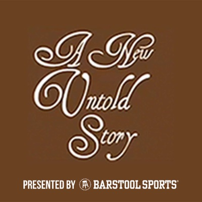 A New Untold Story:Barstool Sports