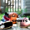 Talking Stoned While Getting Sports artwork