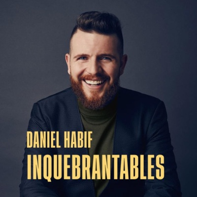 Daniel Habif - Inquebrantables:danielhabif