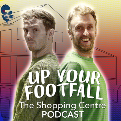 Up Your Footfall - Shopping Centre Pod