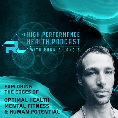 S3E1: Timeless Mind, Ageless Body - Brain Wave States - Longevity | Ronnie Landis Solo Episode Series