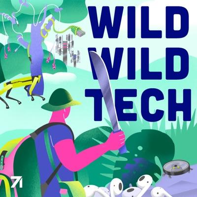 Wild Wild Tech:Studio71