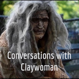 Conversations with Claywoman