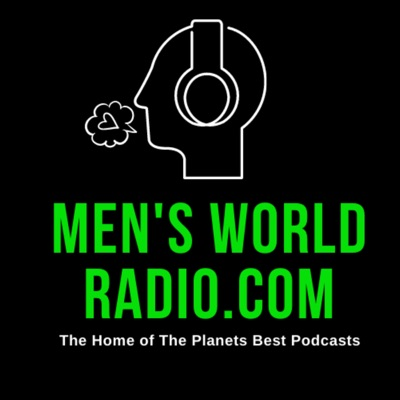 Men's World Radio Podcast Review