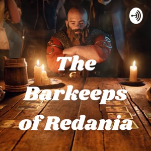 Gwent : The Barkeeps of Redania