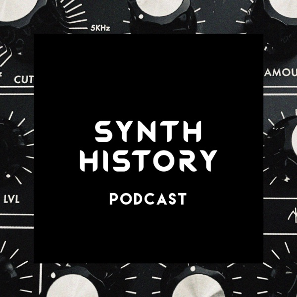 Synth History