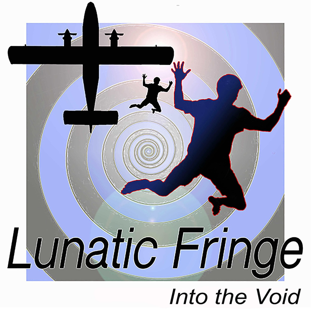 Lunatic Fringe with Melissa Nelson Lowe