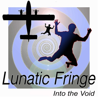 "Lunatic Fringe with Paul ""Weasle"" Wetzel"