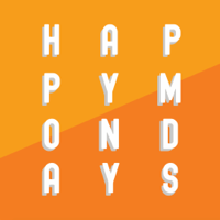 Happy Mondays podcast