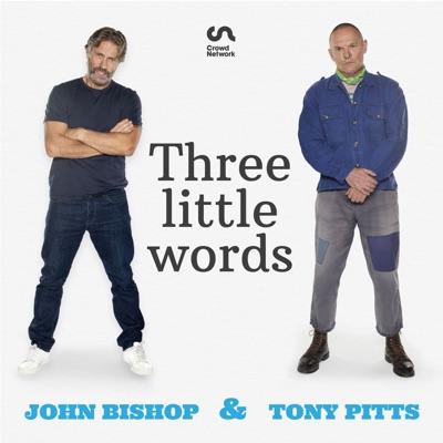 Three Little Words:Crowd Network