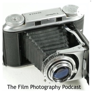 The Film Photography Channel Podcast