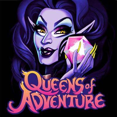Queens of Adventure:Queens of Adventure