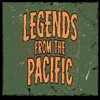 Legends From The Pacific artwork