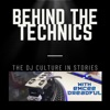 Behind The Technics Podcast artwork