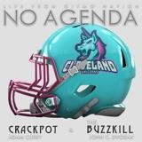 Image of No Agenda podcast