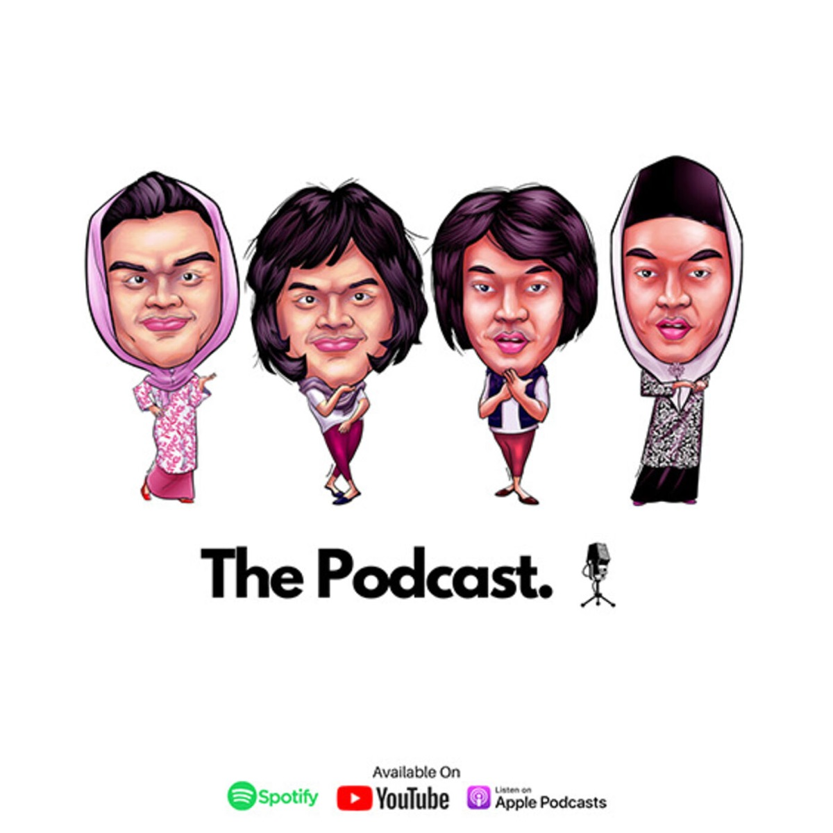 The Podcast