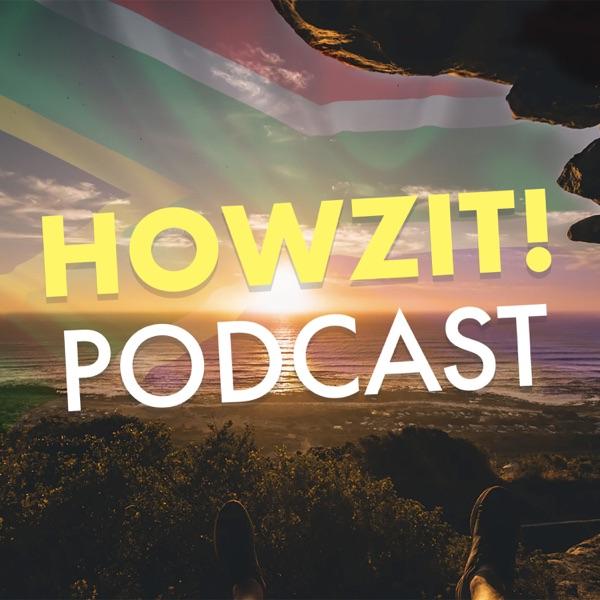 Howzit Podcast