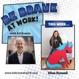 Episode 86: Elise Russell