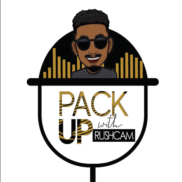PackUp with RushCam