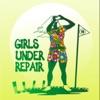 Girls Under Repair artwork