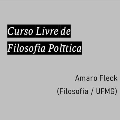 Curso Livre de Filosofia Política:Curso Livre de Filosofia Política