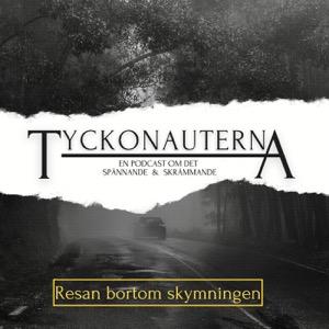 Tyckonauterna