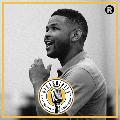 Serendipity With Inky Johnson:The Resonance Network