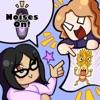 Noises On! artwork