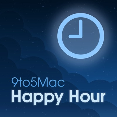 9to5Mac Happy Hour
