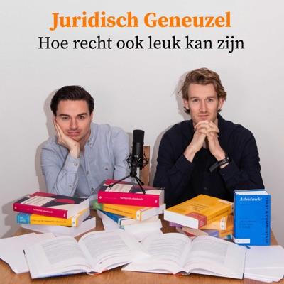 Juridisch Geneuzel:Hidde Bruinsma & Niels van der Neut