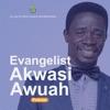 Evangelist Akwasi Awuah artwork