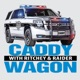 Caddy Wagon with Ritchey and Raider