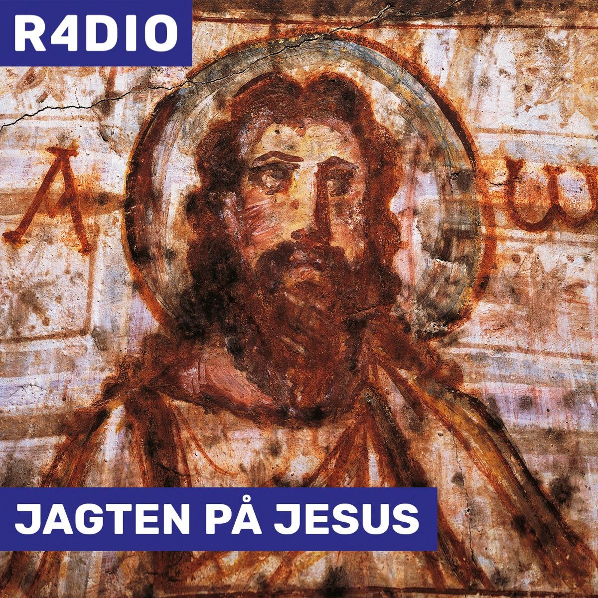 JAGTEN PÅ JESUS