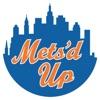 Mets'd Up artwork