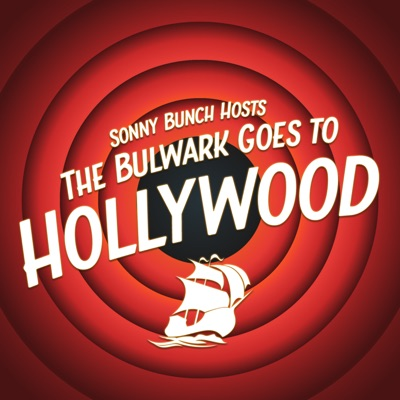 The Bulwark Goes to Hollywood:Sonny Bunch