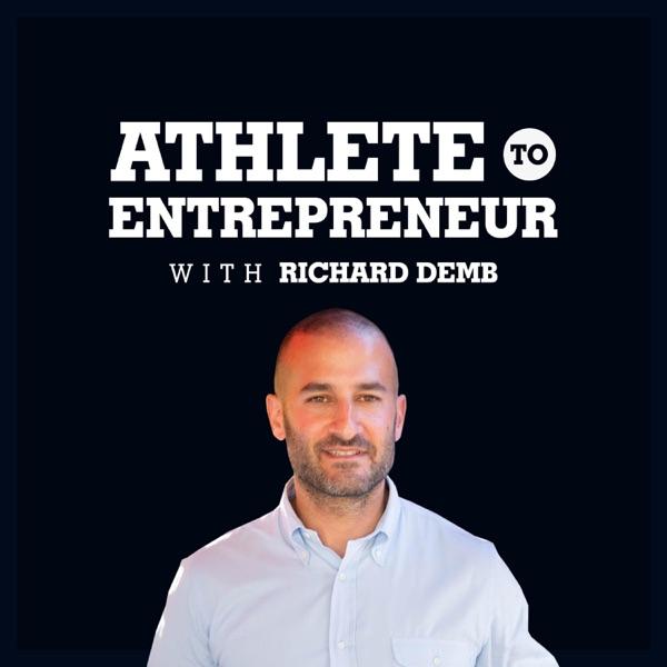 Athlete to Entrepreneur Artwork