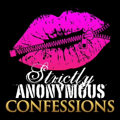 Strictly Anonymous:The Laugh Button