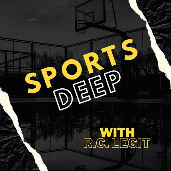 Sports Deep's podcast
