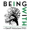 Being With: on Neuroscience, Spiritual Formation, and Faith artwork