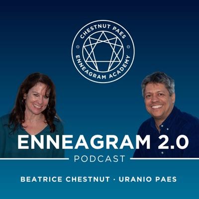 Enneagram 2.0 with Beatrice Chestnut and Uranio Paes:ChestnutPaes Enneagram Academy